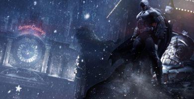 (Análisis) Batman: Arkham