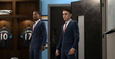 FIFA 17 presenta el modo historia