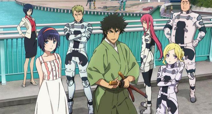 Netflix ampliará su catálogo de anime en julio