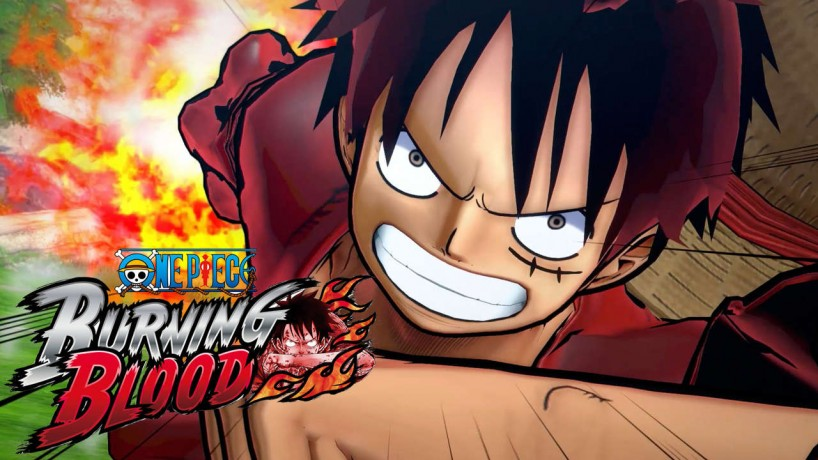 Análisis: One Piece Burning Blood