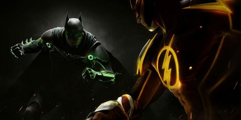 Se presenta el primer tráiler gameplay de Injustice 2