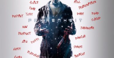 Quantic Dream remasteriza el videojuego Farenheit para PS4
