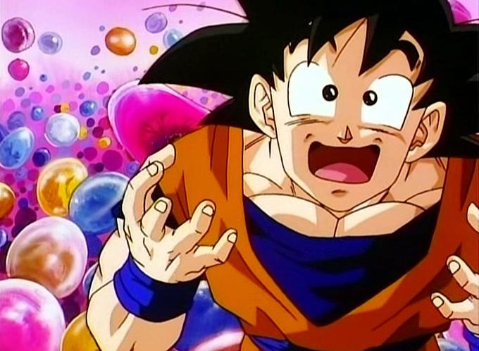 Tsume prepara una HQS de Son Goku que mostrará pronto