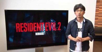 ¿Traerá Resident Evil 7 una demo del remake de Resident Evil 2?