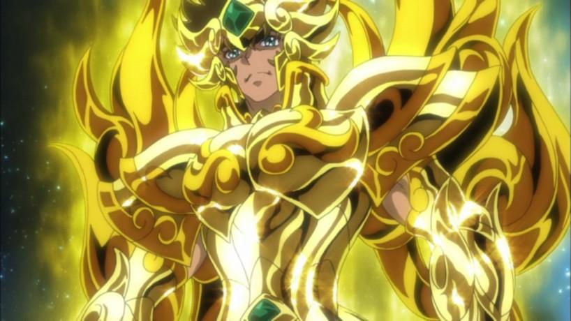 Selecta Visión abre la preventa de Saint Seiya Soul of gold a través de su web