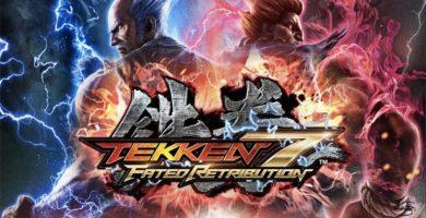 Tekken 7 presenta un curioso trailer gameplay