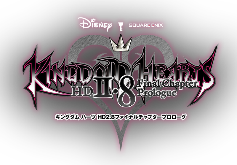 Square-Enix presenta nuevo tráiler de Kingdom Hearts 2.8