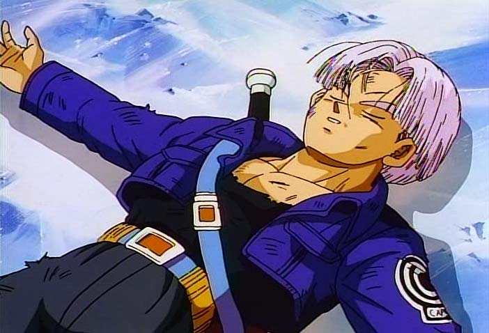 ¿Trunks del futuro el nuevo protagonista del nuevo arco de Dragon Ball Super?