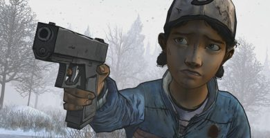 Se presenta el primer tráiler de la tercera temporada de The walking dead de Telltale Games