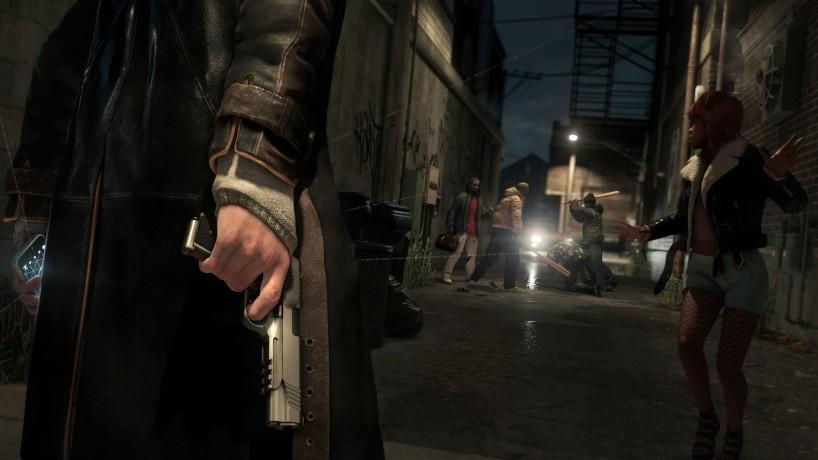 Ubisoft presenta el estreno mundial de Watch Dogs 2
