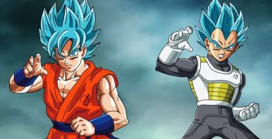 Dragon Ball Super ya cuenta con 26 episodios doblados