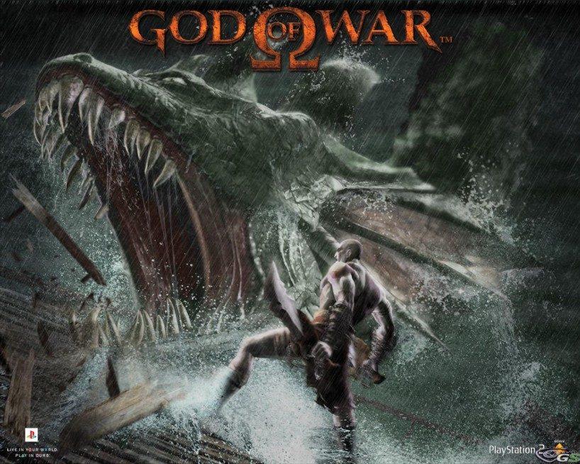 La larga senda del Dios de la guerra