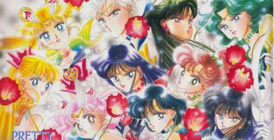 Bishoujo Senshi Sailor Moon, la madre de las magical girl modernas