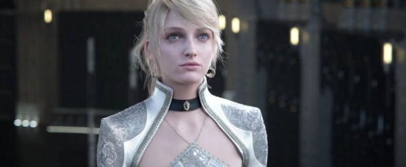 La película de Final Fantasy XV se podrá conseguir suelta en GAME