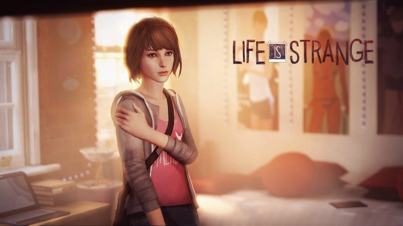 Life is strange se convertirá en una serie