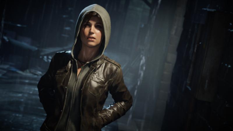 Rise of the Tomb Raider llegará a PS4 en octubre