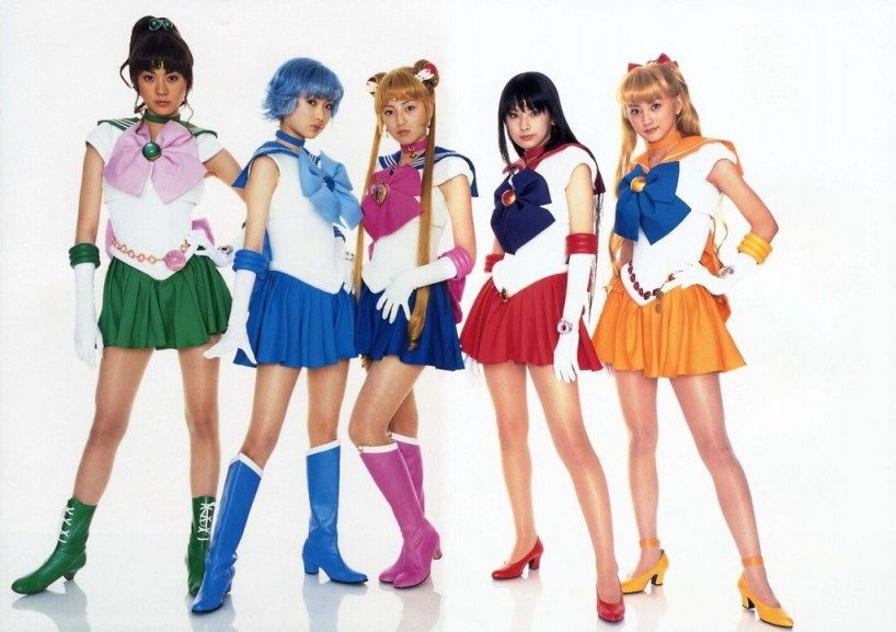Bishoujo Senshi Sailor Moon, la madre de las magical girl modernas