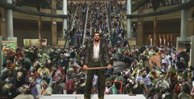 Dead Rising se suma a los cutre remaster de la actual generación