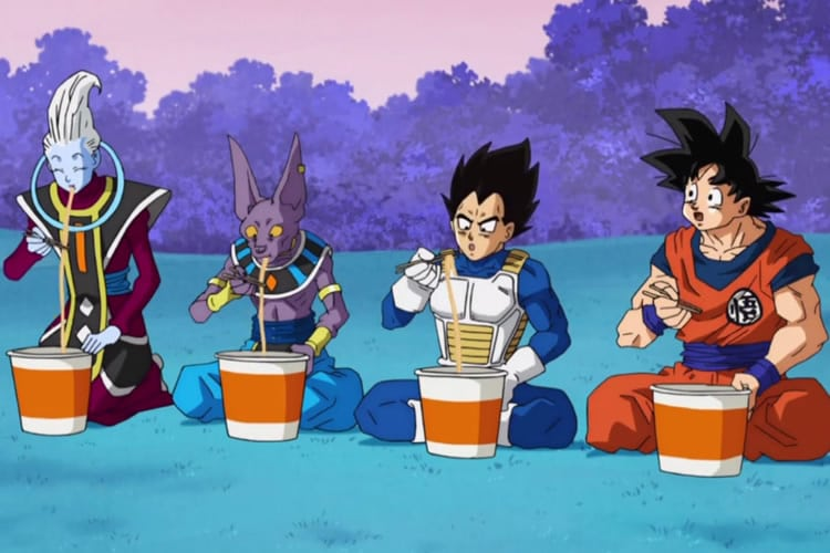 Dragon Ball Super se emitirá en Boing