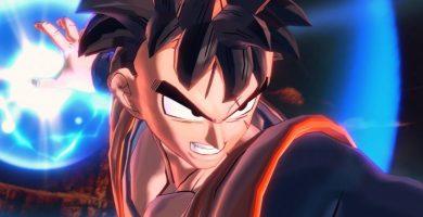Se muestras las ediciones físicas de Dragon Ball Xenoverse 2