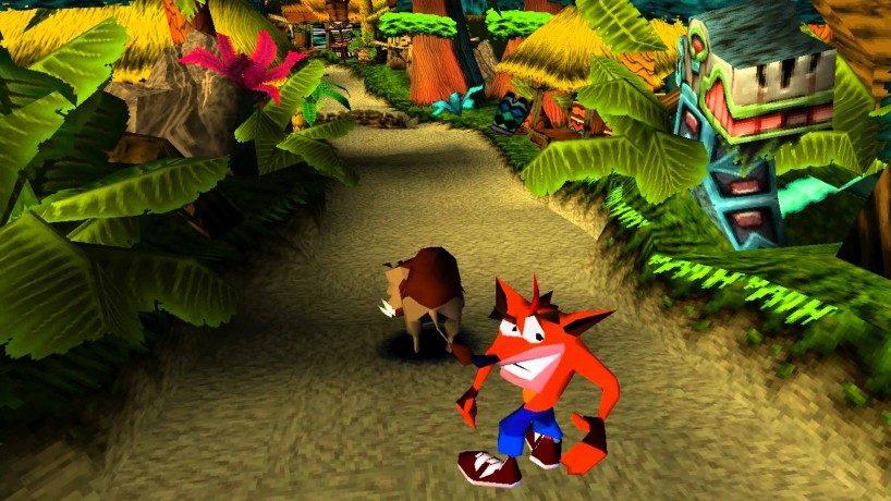 10 juegos de plataformas que tendrían que saltar a la actual generación
