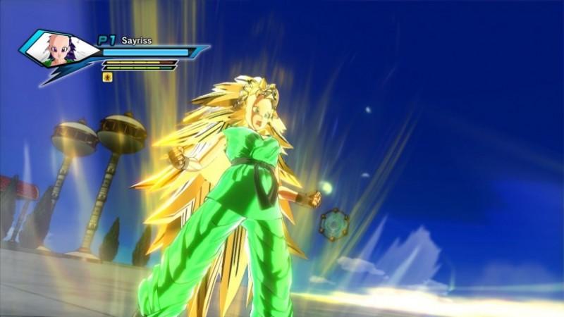 Se muestran las nuevas transformaciones para Dragon Ball Xenoverse 2