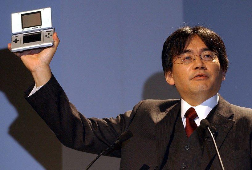 Satoru Iwata, un año sin una leyenda