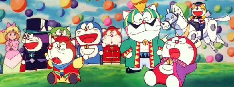 Doraemon, la serie infantil más apreciada por todos-d4x2k4y