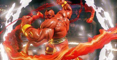 Street Fighter V, ¿no ha vendido un solo juego en el último cuatrimestre?
