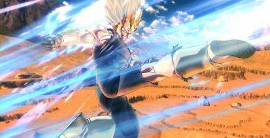 Novedades en el tráiler de Dragon Ball Xenoverse 2