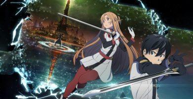 Sword Art Online: Ordinal Scale  se estrenará en 1.000 salas de cine de todo el mundo