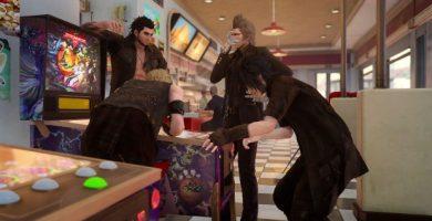 Final Fantasy XV podría tener más DLC aparte de los anunciados para el pase de temporada