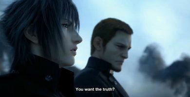 La edición Ultimate Collector´s de Final Fantasy XV no traerá el pase de temporada