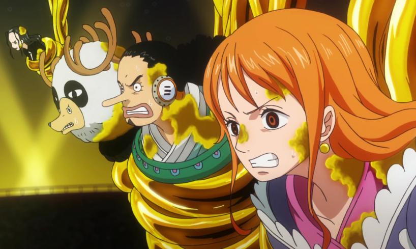 One Piece Film Gold ya tiene fecha de estreno en los cines españoles