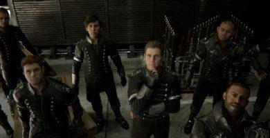 La película de Final Fantasy XV llegará doblada en castellano