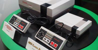Ya está disponible para su reserva la NES Classic Mini