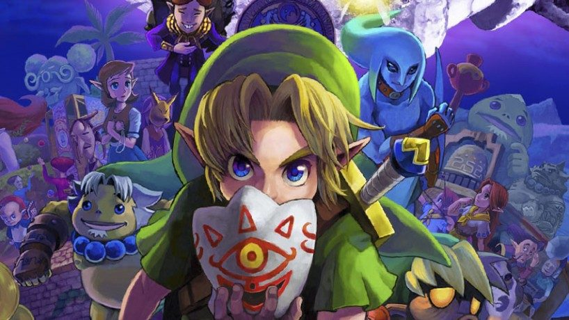 The-Legend-of-Zelda-Majoras-Mask