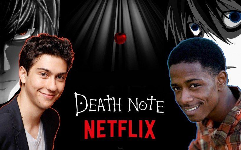 La historia de un chico que quería ser Dios con una Death Note