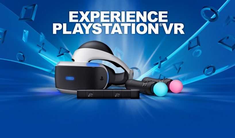 Ya se conocen los juegos que acompañarán al lanzamiento de Playstation VR