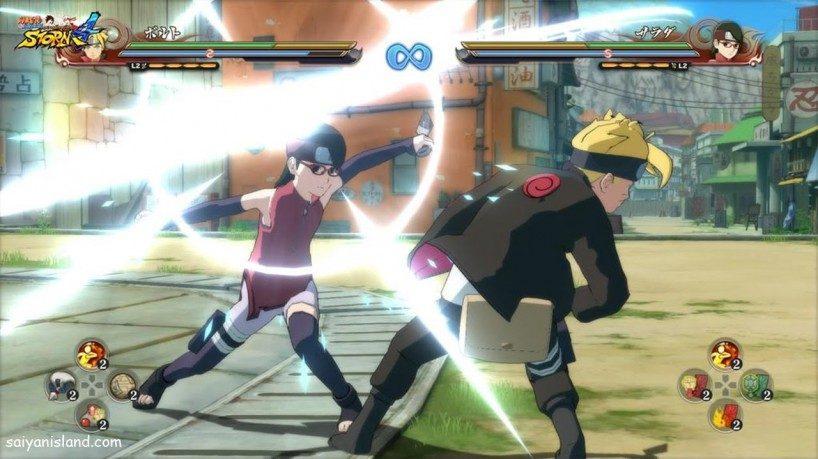 ¿Una remastarización y un juego protagonizado por Boruto será lo nuevo de Naruto para la nueva generación?