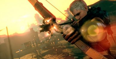 [Gamescom 2016] En el próximo Metal Gear, ¿nos enfrentaremos a zombis?