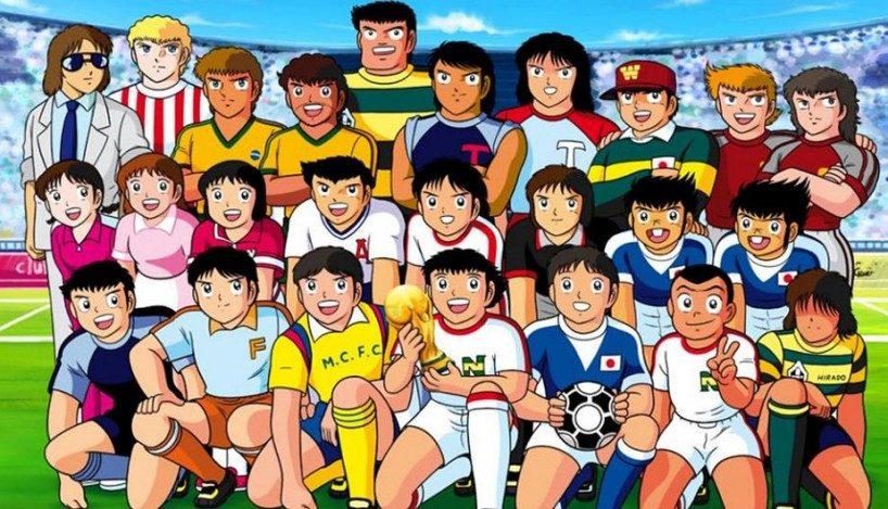 Captain Tsubasa, ¿regresará en 2018?