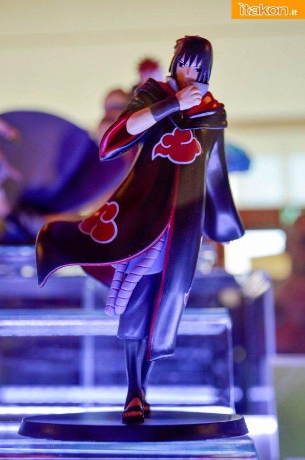 Tsume amplia su colección X-tra de Naruto