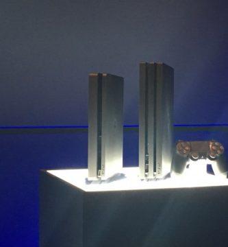 Playstation 4 Pro, ¿la gran innvocación o el timo del siglo?