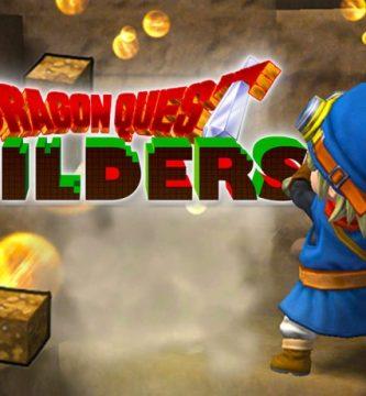 Impresiones Dragon Quest Builders demo