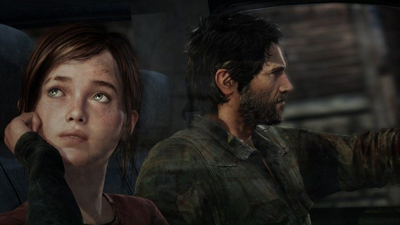 The last of us será el primer juego remasterizado para Playstation 4 Pro