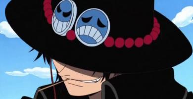 Ace será la próxima HQS de One Piece