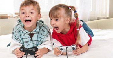 Las mejores consolas para niños