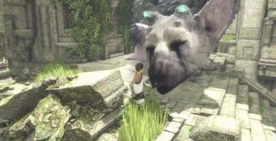 The last guardian se retrasa a diciembre