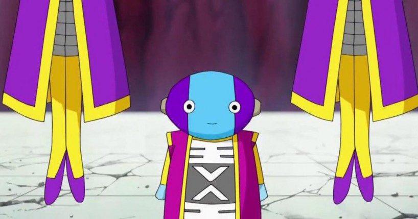 Reseña: Dragon Ball Super arco del torneo de Champa